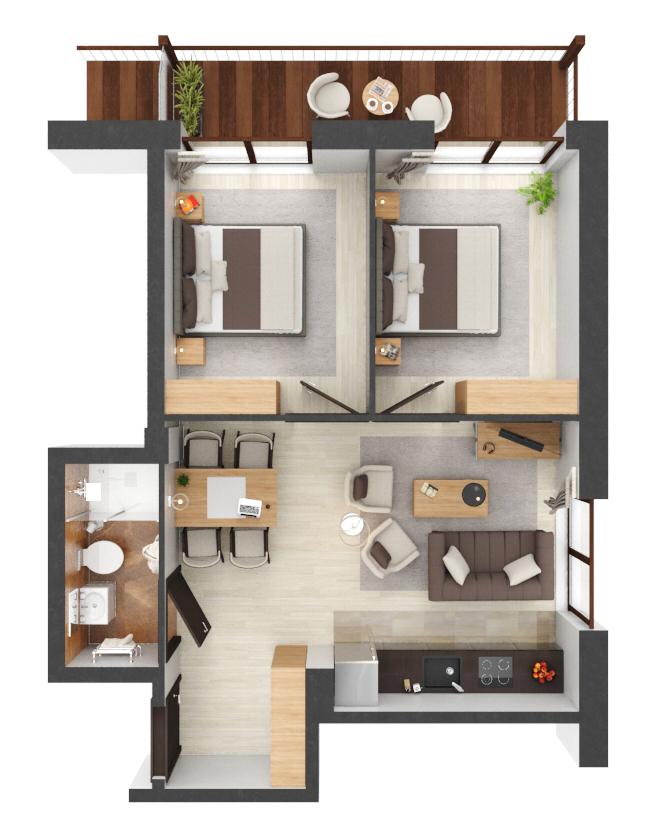 Apartament B1.06