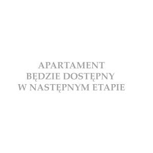 Apartament Etap 2 – budynek nie jest wprowadzony do sprzedaży